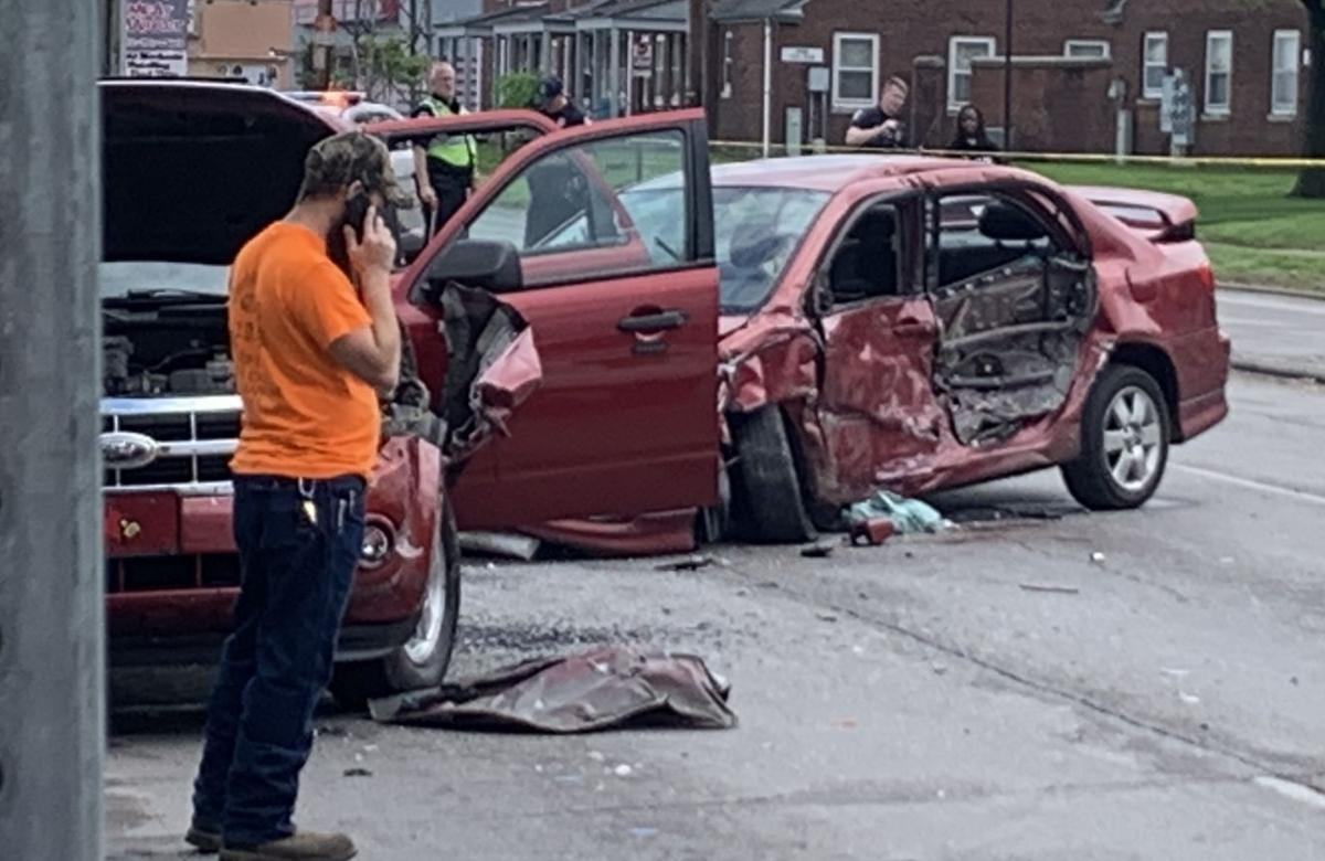 Police say man killed in Dixie Highway crash had suffered