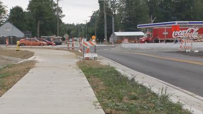 Roundabout project gaining support in Fairdale