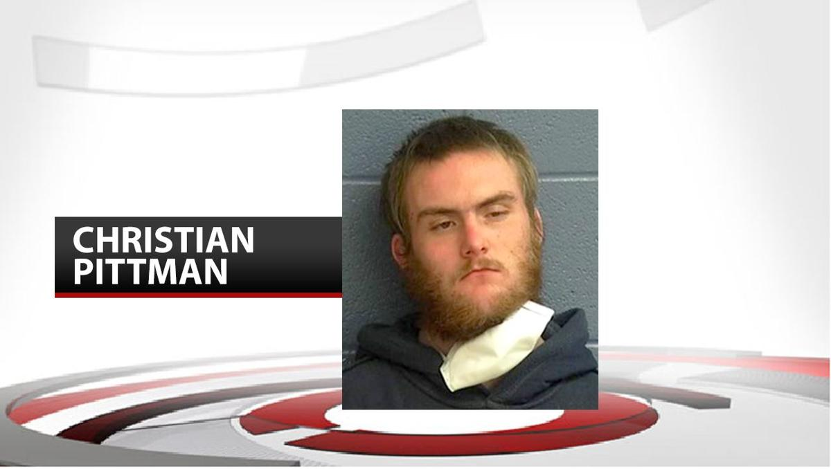 Christian Pittman