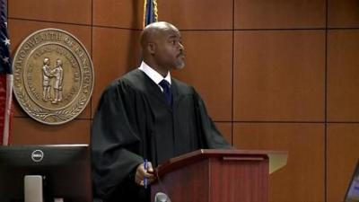 Louisville judge questioned for dismissing juries based on lack of minorities