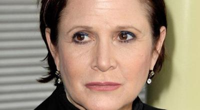 FOXNEWS: Actress Carrie Fisher, best known as 'Princess Leia' of 'Star Wars,' in critical condition after cardiac episode