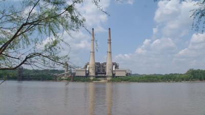 Employee dies in accident at Duke Energy facility in New Albany