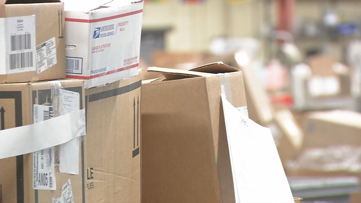 Medical supplies to be sent to Honduras via SOS and Safai Foundation (Feb. 2021)