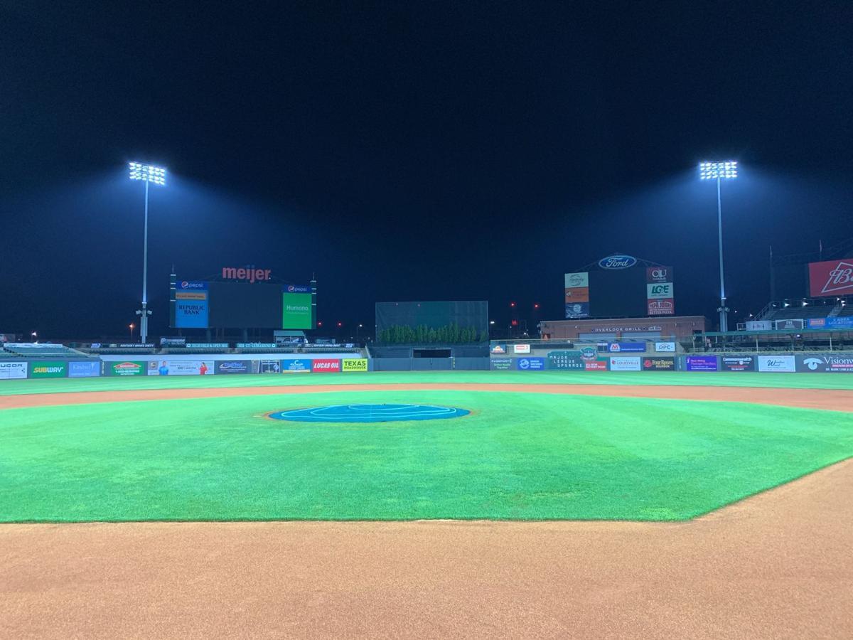 The Bats Prepare For Their 20th Season At Louisville Slugger