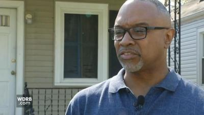 Family of man shot by LMPD officer Wednesday night: 'no anger' against LMPD