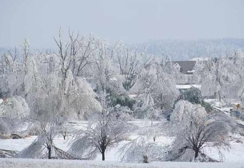 10 Years Later: Remembering the 2009 Ice Storm | Weather