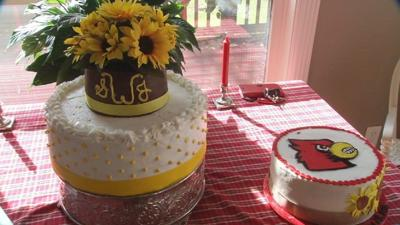 Family throws memorial party for shooting victim on her 21st birthday