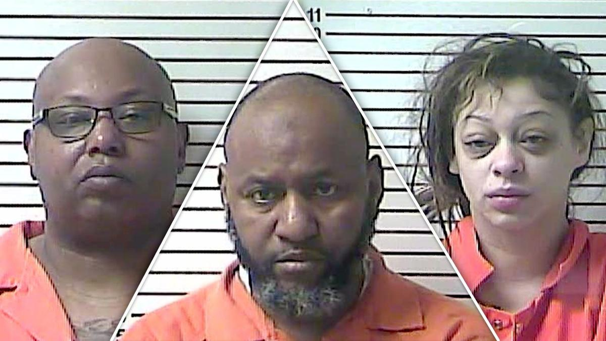 Hardin County suspects in drug bust