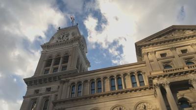 Louisville City Hall