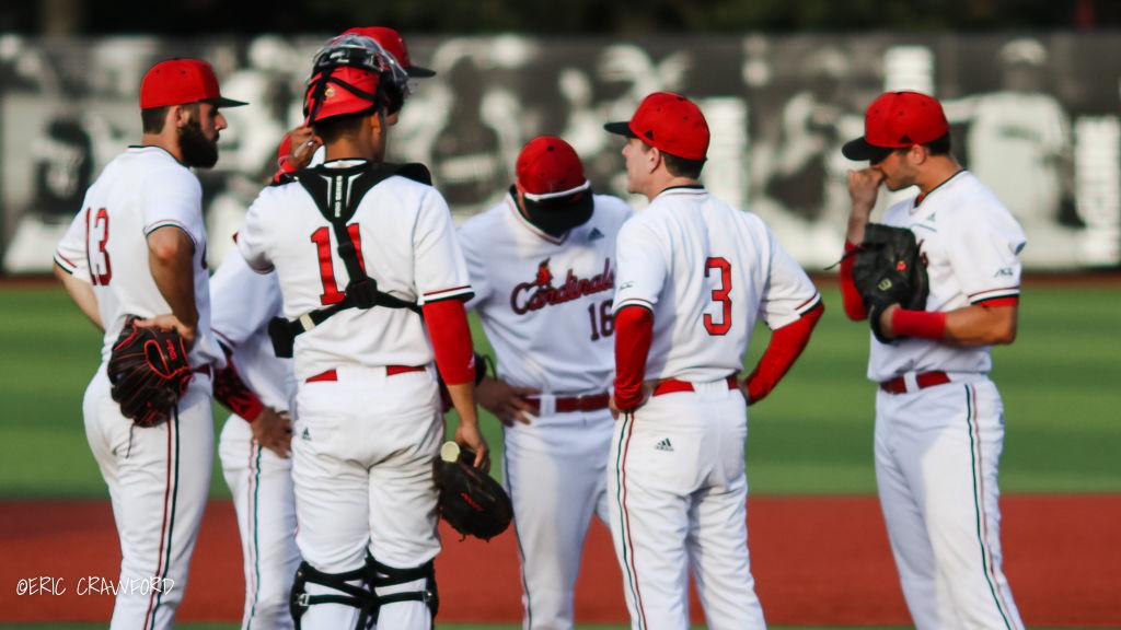 CRAWFORD | After quick ACC Tournament exit, Louisville baseball looks to regroup