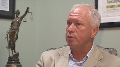 Attorney Steve Romines