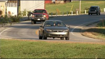 Indiana neighbors hoping for change to deadly road
