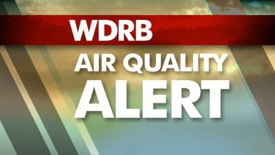 Air Quality Alert declared for Wednesday in Louisville and part of southern Indiana