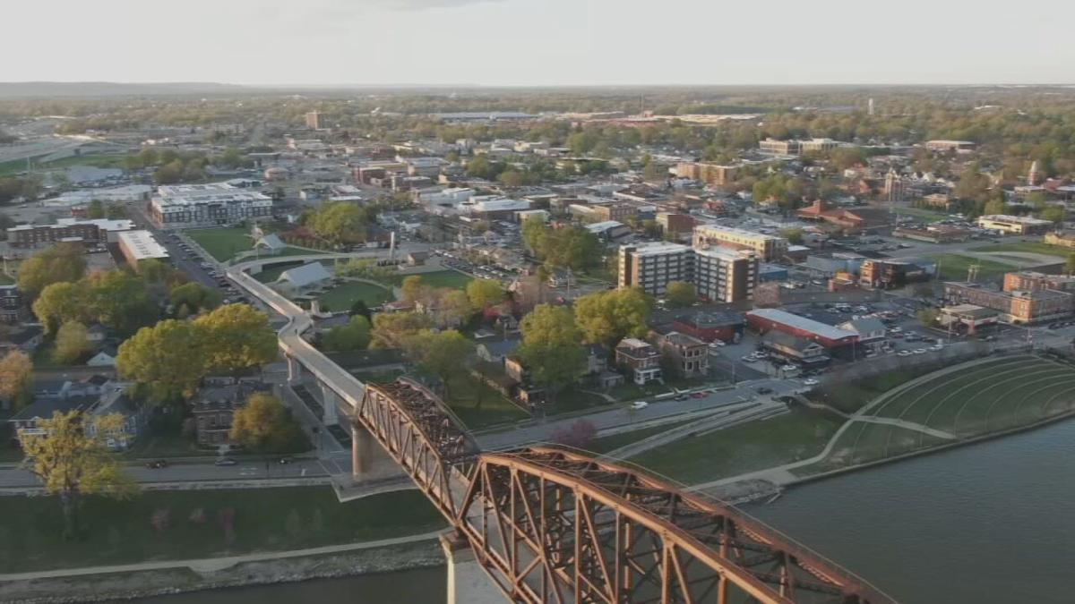 Downtown Jeffersonville-Big Four Bridge-Drone.jpeg