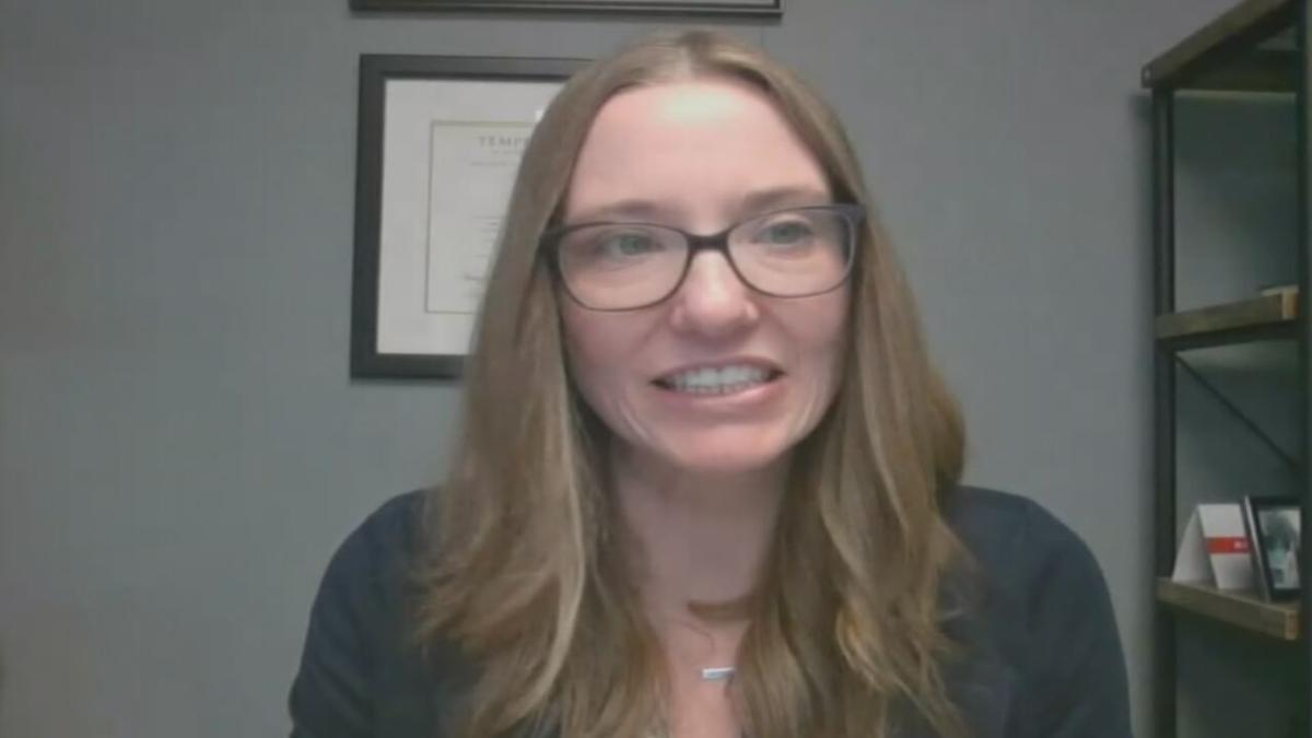 Dr. Sarah Moyer