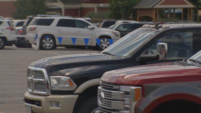 Kentucky Expo Center parking
