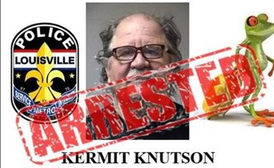 Suspected rapist re-arrested hours after Louisville police