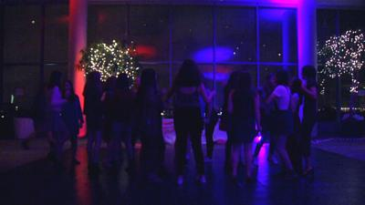 Galentine's Dance 2