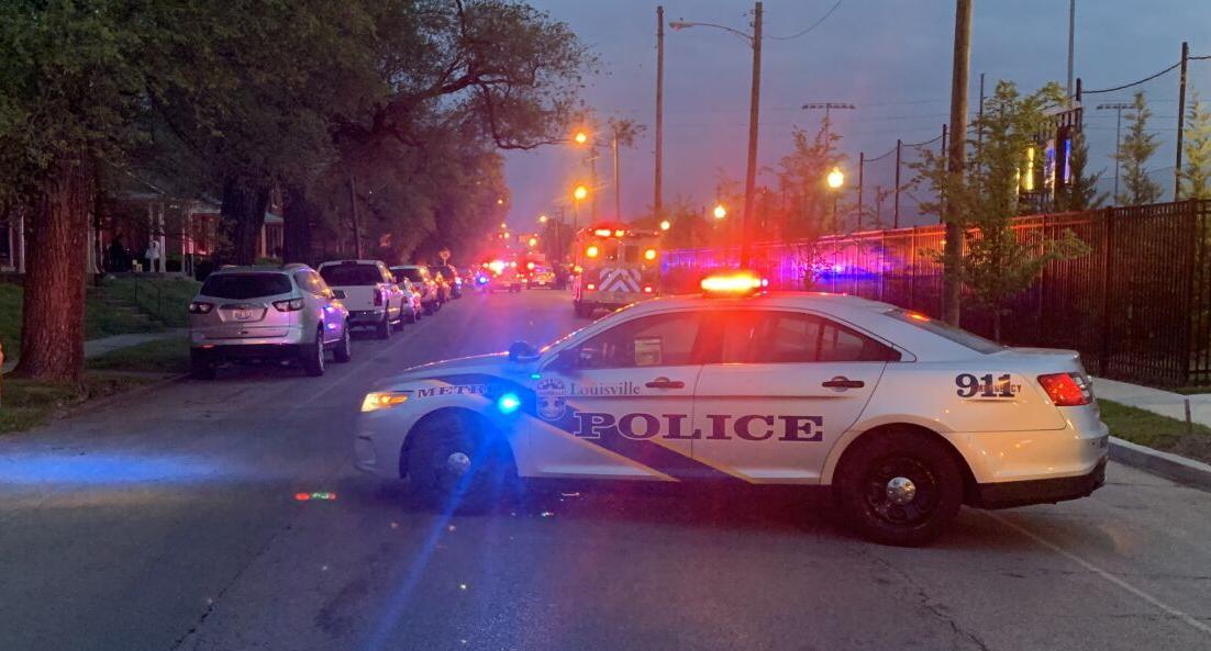 Shooting Garland Avenue, 8th Street.JPG