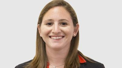 Mandy Pope - Senior Account Manager