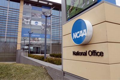 NCAA National Office