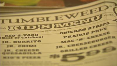 Rule could require Louisville restaurants to offer healthier kids meal options