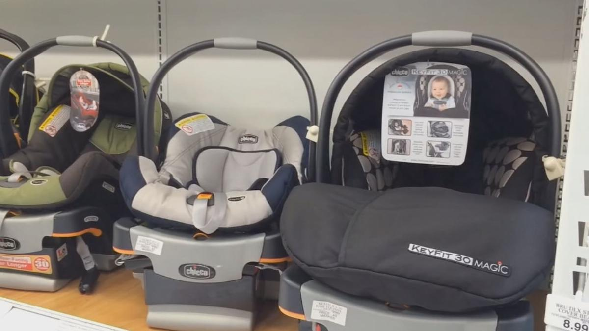 What To Do With Old Car Seats >> Walmart Is Now Offering Gift Cards In Exchange For Old Car