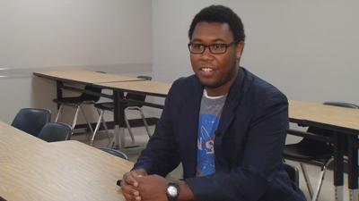 Ivy Tech student and southern Indiana native heading to NASA