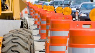 CONSTRUCTION - ROAD CREWS - ORANGE BARRELS - GENERIC FILE  (2).jpg