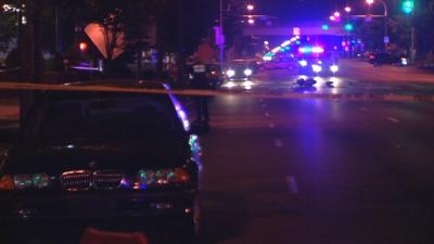 Coroner identifies motorcyclist killed in crash at 2nd Street and Broadway