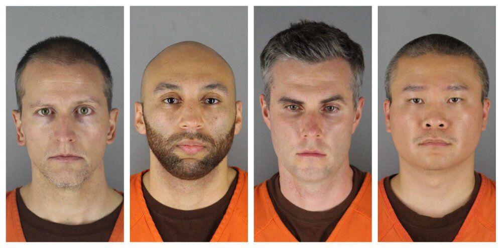 Minneapolis police officers-George Floyd-AP.jpeg