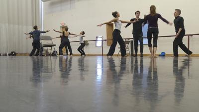 Louisville Ballet, KyCAD partner for unique weekend shows