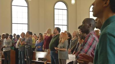 South Louisville Christian Church celebrates 116 years of worship