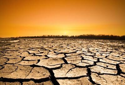 How a Bad Drought Out West Affects Our Weather