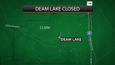 Deam Lake reopens after E. coli tests return to safe levels