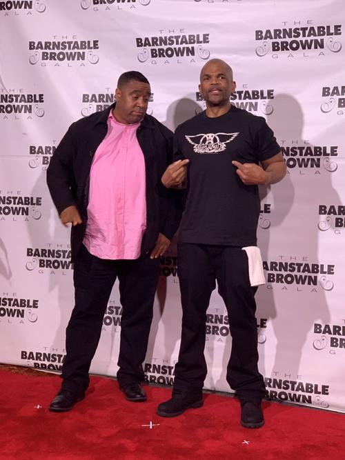 Barnstable 2019 - Darryl 'DMC' McDaniels of Run-DMC  jpg