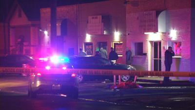 Algonquin Neighborhood Fatal Shooting