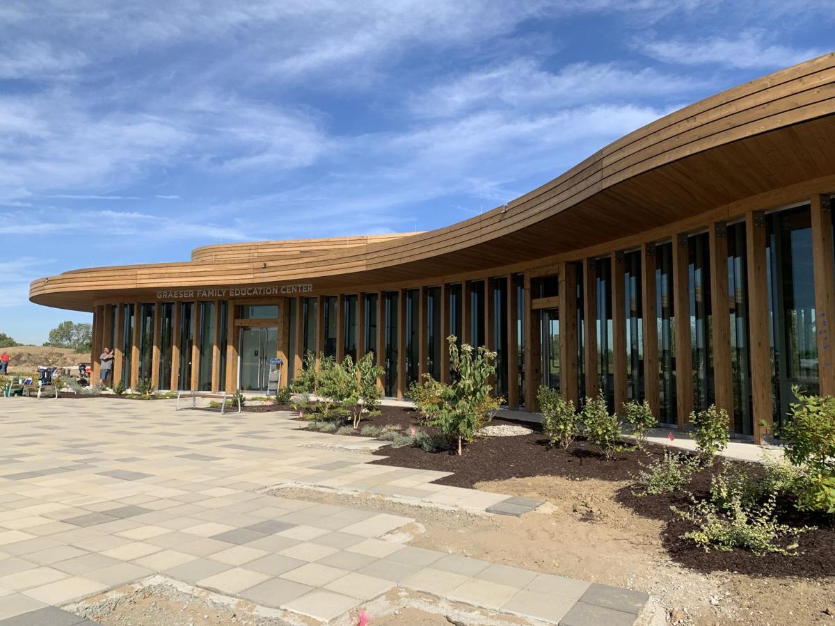 Graeser Family Education Building - Waterfront Botanical Gardens.jpg