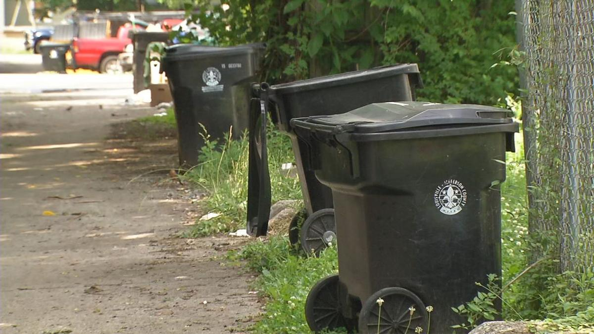Yard waste collection delayed 'estimated 3-4 days' for some