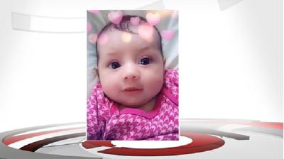 Indiana issues statewide Silver Alert for baby who disappeared in