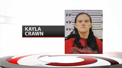 Kayla Crawn
