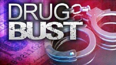 Southern Kentucky drug bust nets 19 suspects | News | wdrb com