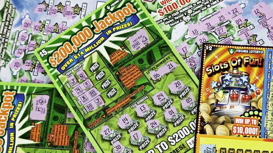 Lottery Tickets via Fox News