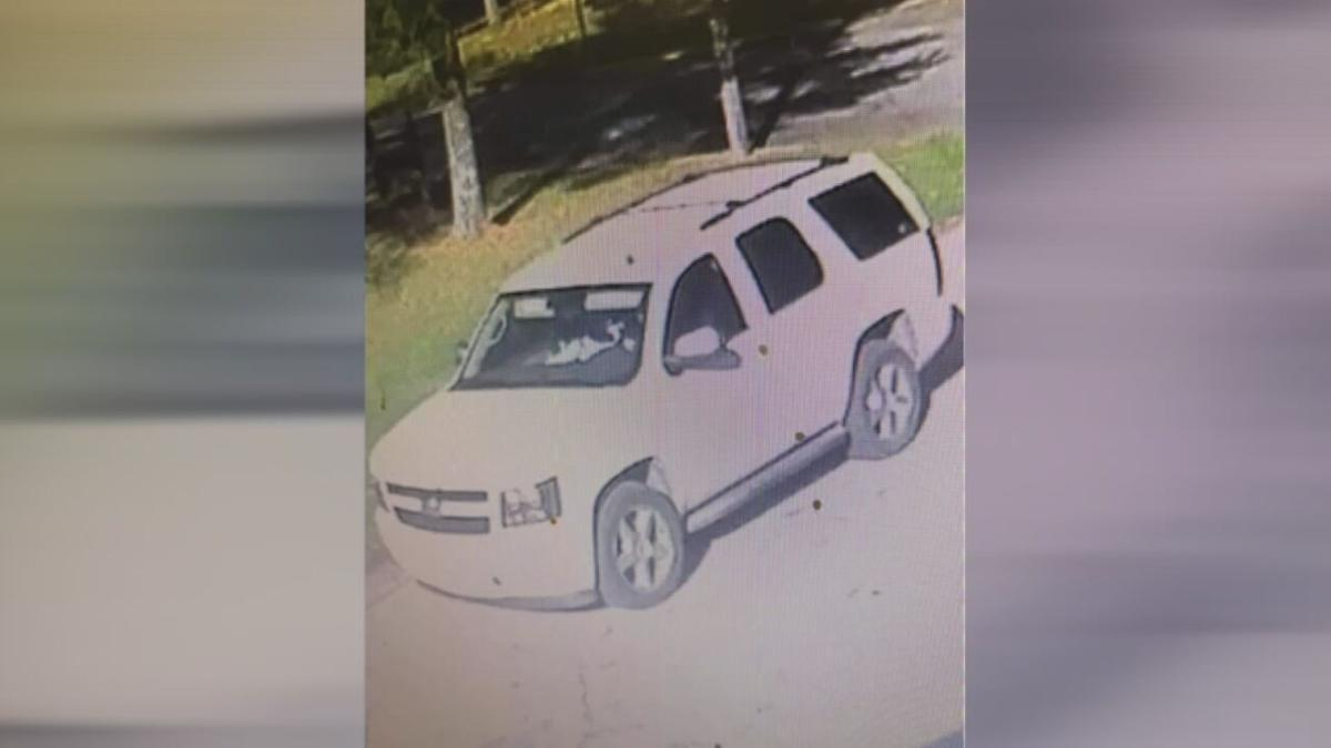 Seymour stolen trailer police images