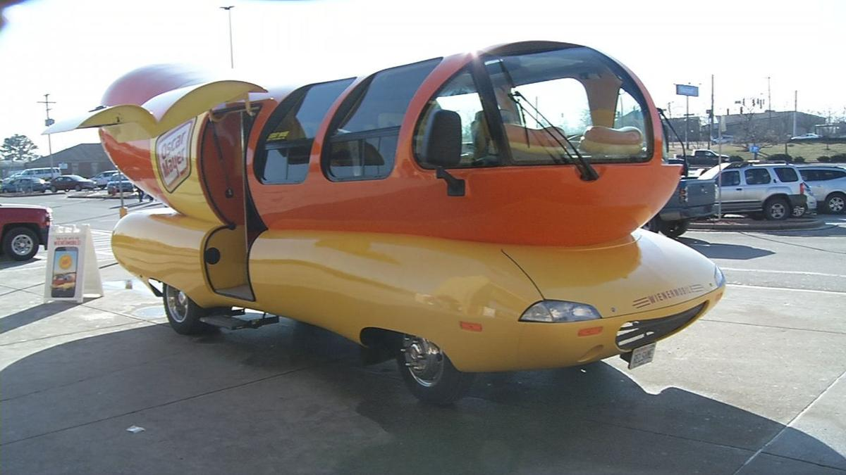 Wienermobile 1