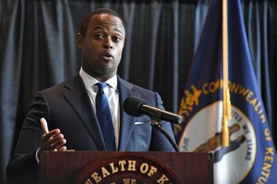 Kentucky Attorney General Daniel Cameron speaks in Frankfort.jpeg
