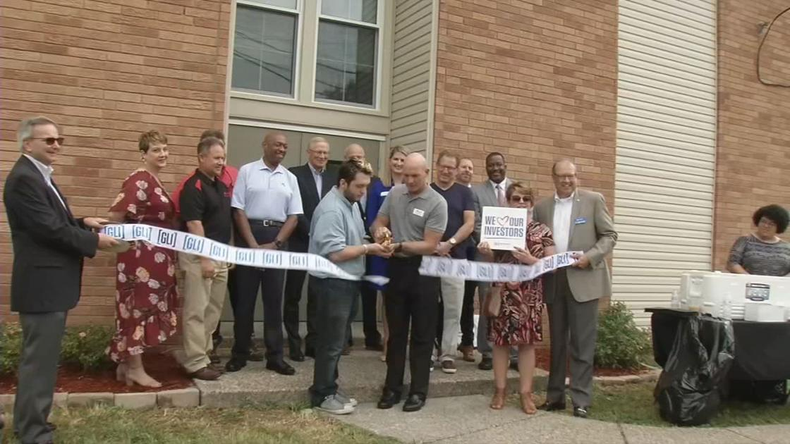Boys and Girls Haven building reopens 9 months after fire