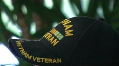 Program at VA Hospital ensures 'no veteran dies alone'