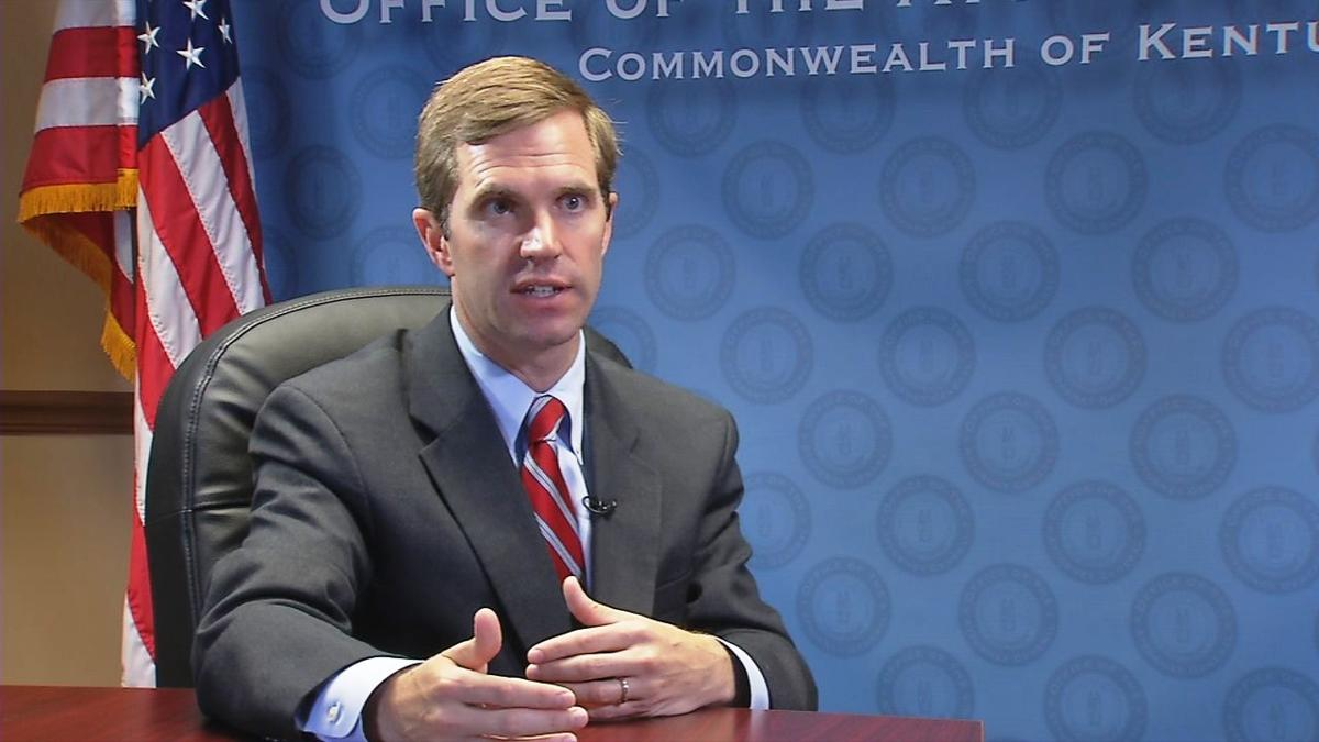 Andy Beshear 2018