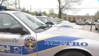 LMPD patrol officers moving to 12-hour shifts